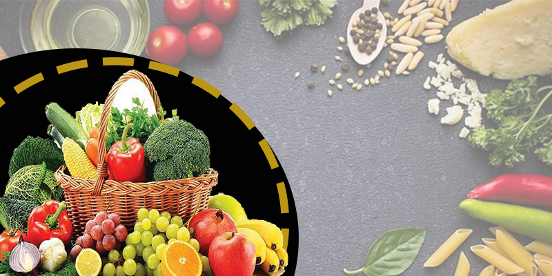 Healthy diet - Tips for glowing skin in hindi
