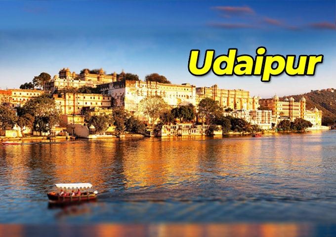 Most beautiful city in India to visit